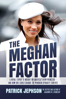 The Meghan Factor