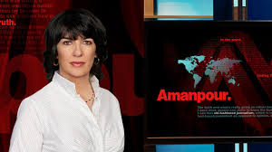 Image result for cnn amanpour publicity shot high resolution